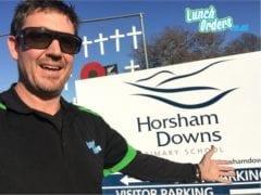 Horsham Downs Primary